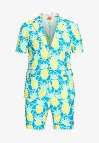 OppoSuits - MR PINK - Kostym - light blue - 10