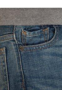 GAP - TODDLER BOY  - Straight leg -farkut - medium wash - 3