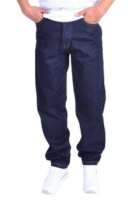 Picaldi - Relaxed fit jeans - dark blue - 0