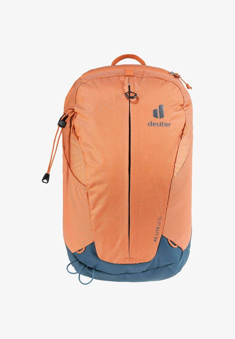 Deuter - AC LITE  - Hiking rucksack - rost
