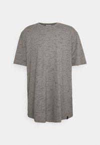 Jack & Jones - JORNOA TEE CREW NECK - Basic T-shirt - black - 0
