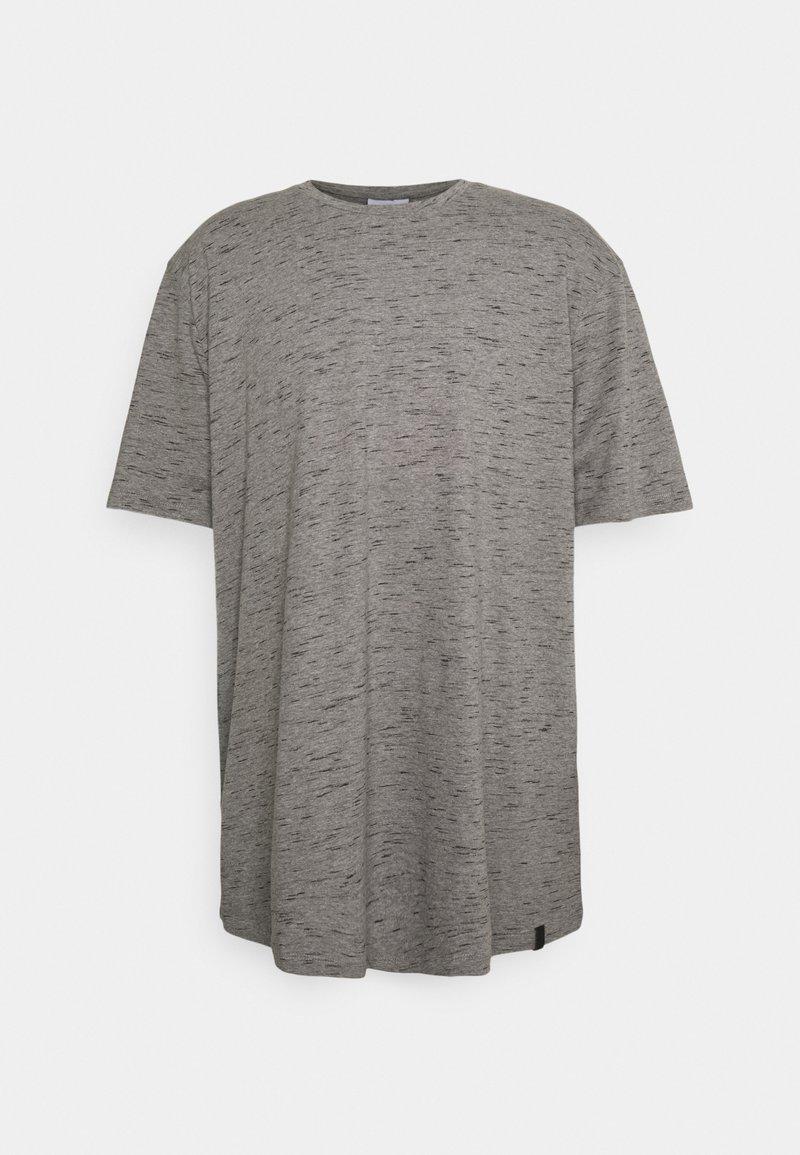 Jack & Jones - JORNOA TEE CREW NECK - Basic T-shirt - black