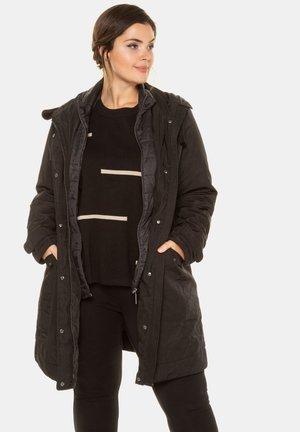 Outdoor jacket - zwart