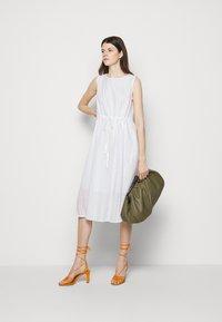 Marella - NEPTUNE - Denní šaty - bianco - 1