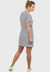 Blendshe - ENA - Jersey dress - mood indigo - 1