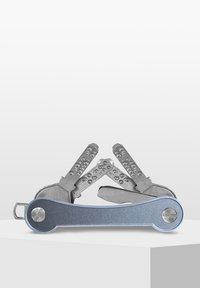 Keycabins - FRAME - Keyring - grey-frame - 2