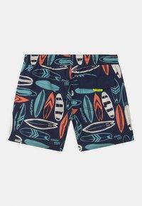 O'Neill - PRINT - Swimming shorts - blue - 1