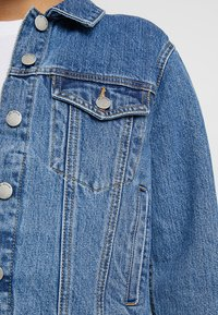 Dr.Denim Petite - VIVA - Denim jacket - city blue - 5