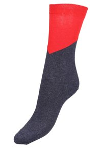 Libertad - 2 PACK - Socks - grey - 2