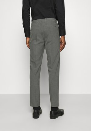 TECH BISTRETCH  - Pantalones - grey