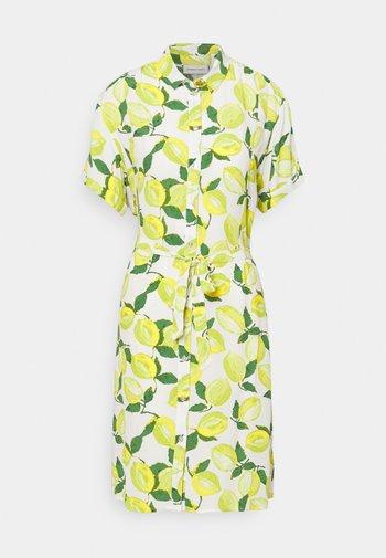 BOYFRIEND TESS DRESS