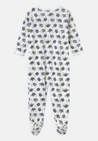 Name it - NBMNIGHTSUIT LODEN TURTLE 2 PACK - Sleep suit - loden green - 1