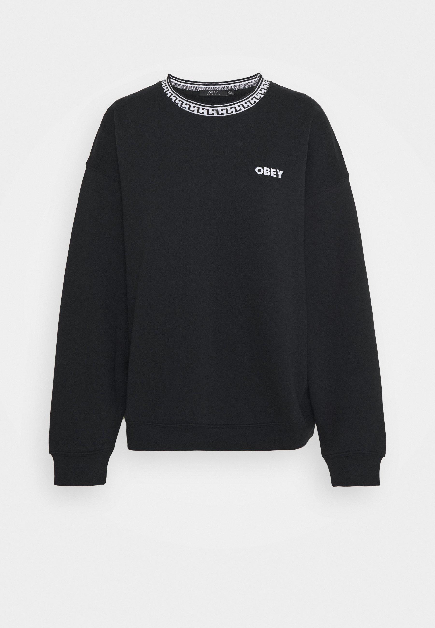 Obey Kleidung für Damen Online Kaufen |