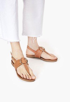 Sandaler - coconut ccn