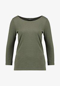 KIOMI - Long sleeved top - olive night - 3