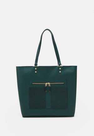 TAYLOR TOTE - Tote bag - dark green