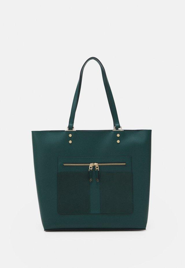 TAYLOR TOTE - Shopper - dark green
