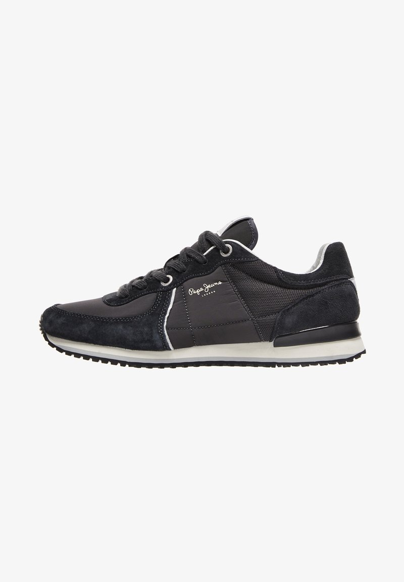 Pepe Jeans - TINKER CITY - Zapatos de vestir - anthracite