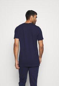 Nike Performance - FRANKREICH FFF MODERN - Oblečení národního týmu - blackened blue/white - 2