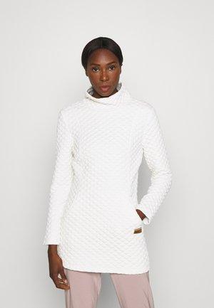 MARIE - Sweatshirt - natural white