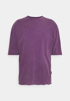 UNISEX - T-shirt basic - purple