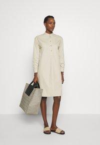 WEEKEND MaxMara - ULTRA - Shirt dress - beige - 1