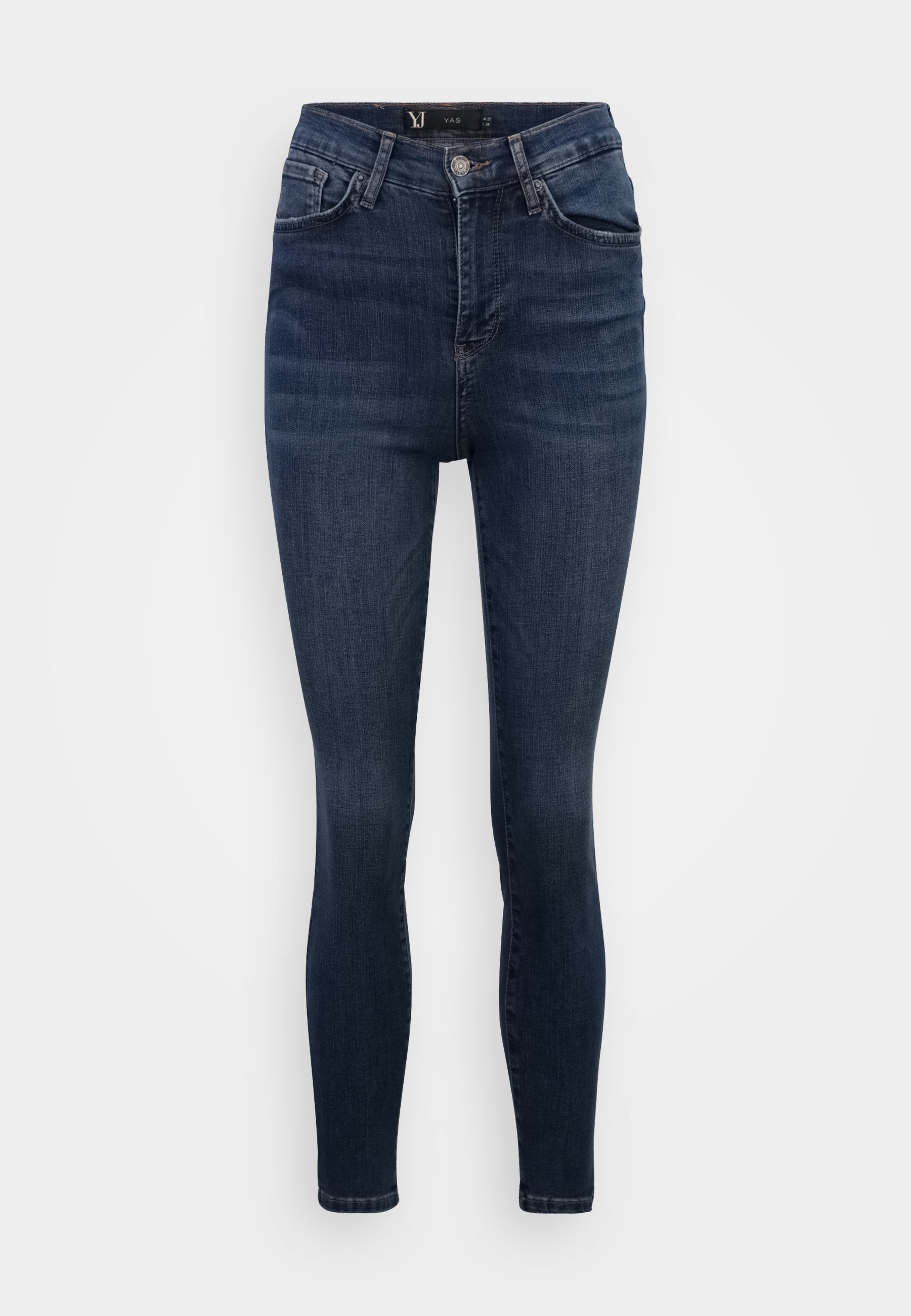 Damen YASAYO SKINNY - Jeans Skinny Fit