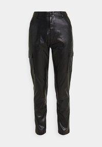 Sixth June - PANTS - Trousers - black - 4