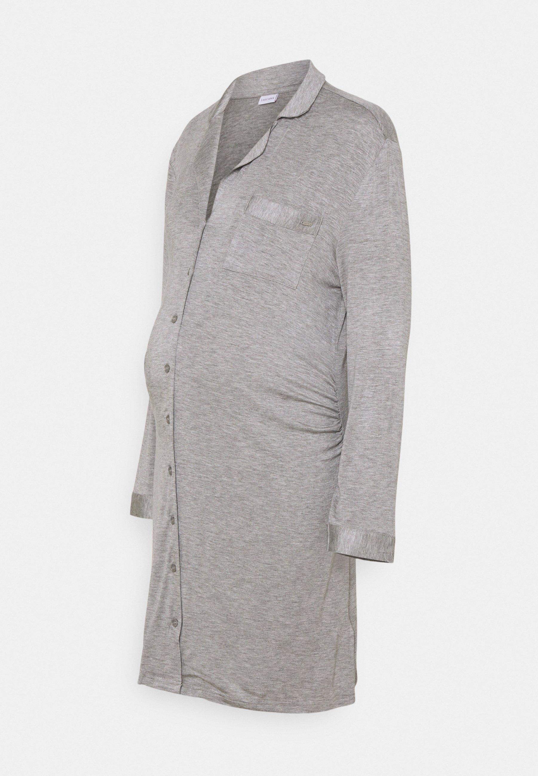 Damen NIGHTGOWN  - Nachthemd
