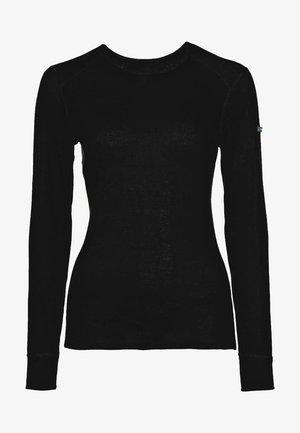 WARM - Undershirt - black