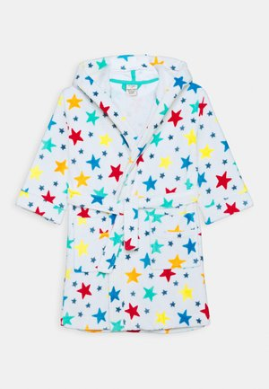 TOASTY TOWELLING ROBE UNISEX - Dressing gown - multi