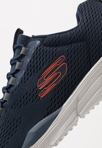 Skechers Sport - EQUALIZER 4.0 - Baskets basses - navy engineered mesh/hot melt/trim - 5