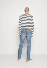 Levi's® - 501® ORIGINAL - Jeans straight leg - nettle subtle - 2