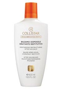 Collistar - MOISTURIZING RESTRUCTURING AFTER SUN BALM - Aftersun - - - 0