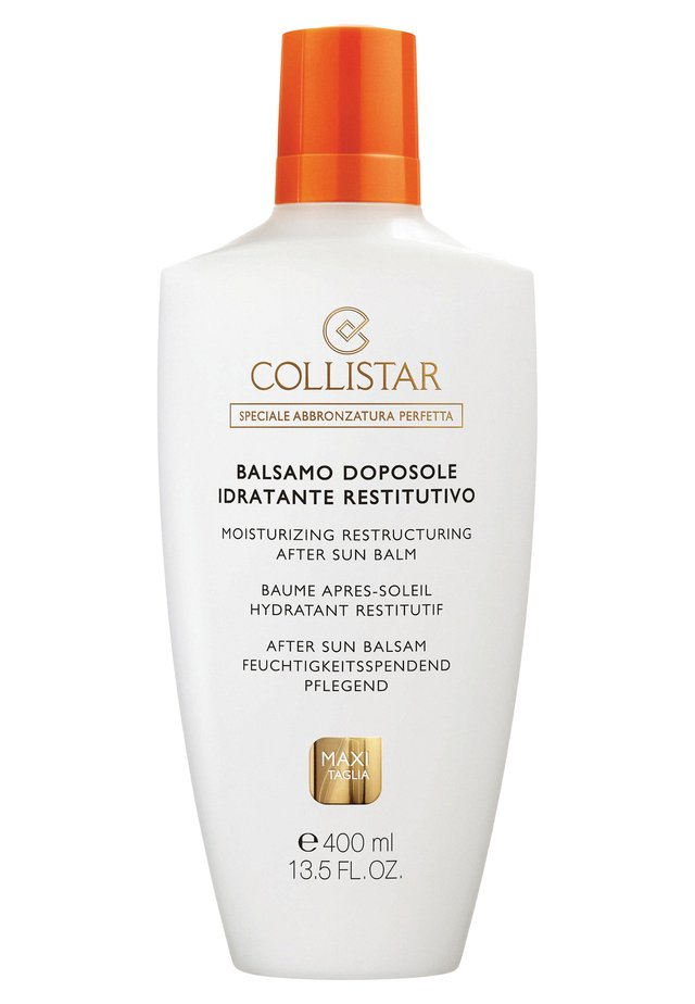 MOISTURIZING RESTRUCTURING AFTER SUN BALM - After-Sun - -