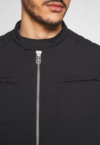Esprit - Summer jacket - black - 4