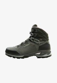 Lowa - LADY LIGHT GTX - Walking boots - graphit/jade - 0