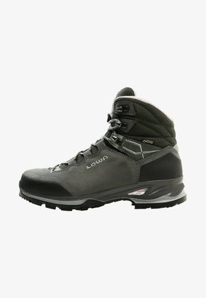 LADY LIGHT GTX - Walking boots - graphit/jade