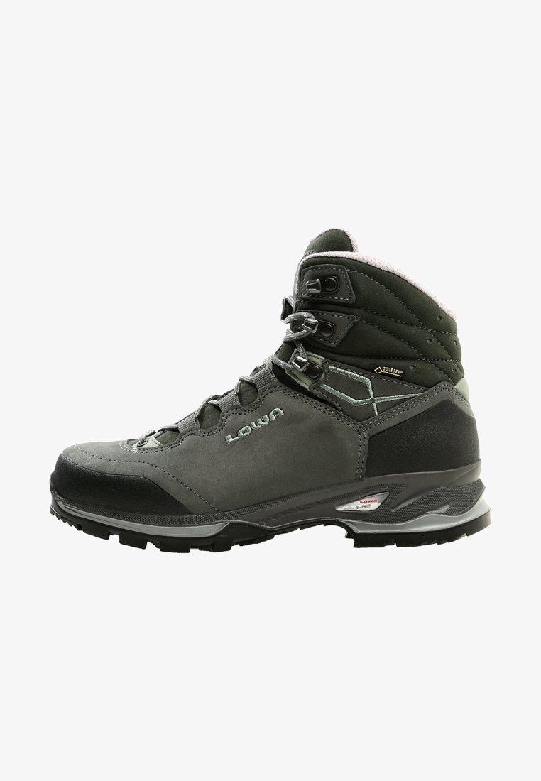 Lowa - LADY LIGHT GTX - Walking boots - graphit/jade