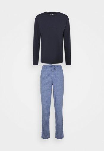 Pyjamas - dark blue/blue