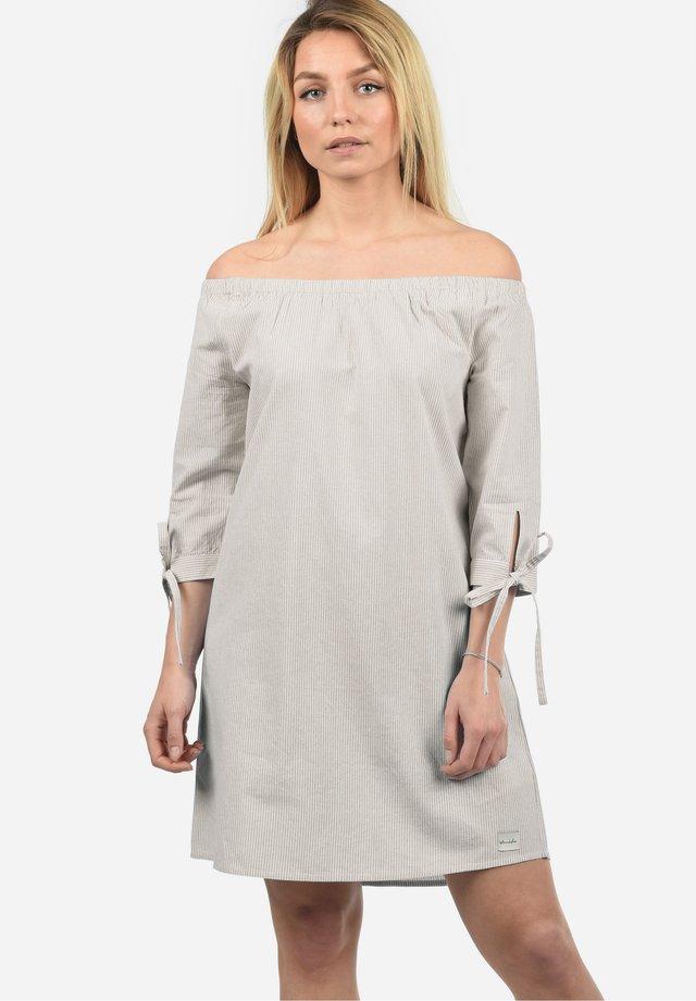 Vestito estivo - opal gray