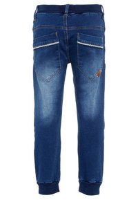 Name it - Relaxed fit jeans - medium blue denim - 1