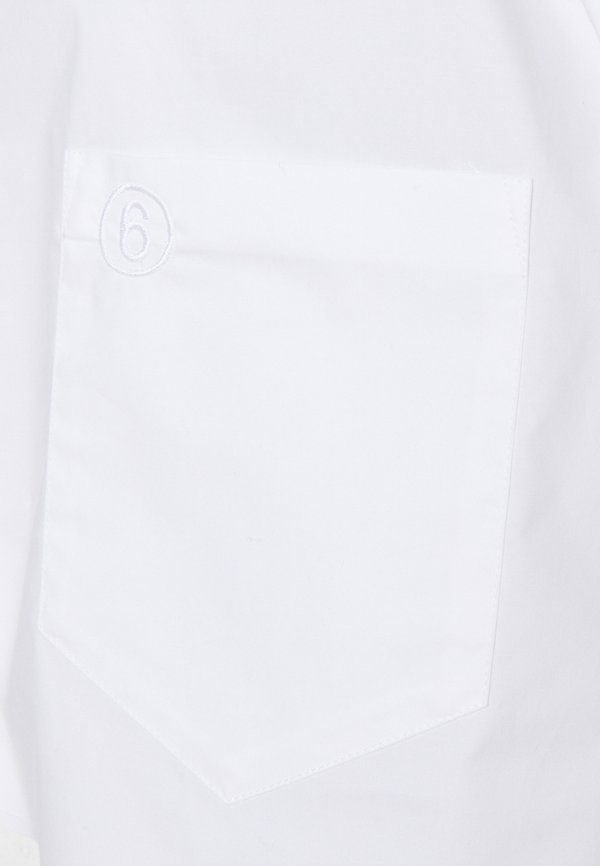 MM6 Maison Margiela Koszula - white/biały DPLY