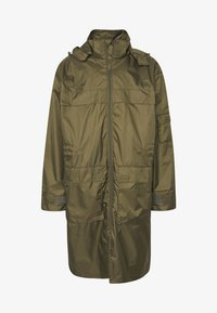 Weekday - FLORIAN WIND - Impermeable - green - 6