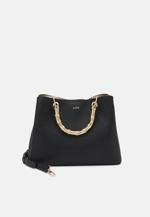 CEHOVA - Handbag - jet black