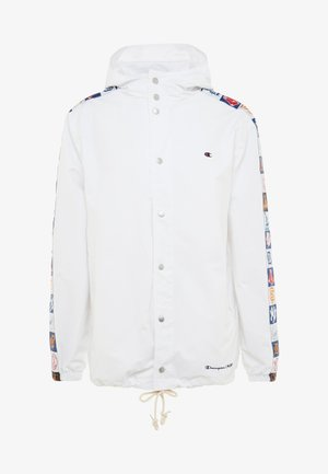 MLB MULTITEAM JACKET - Training jacket - white