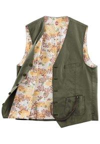 CG – Club of Gents - Suit waistcoat - green - 2