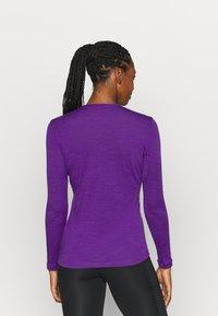 Salewa - FANES  - Sports shirt - pansy - 2