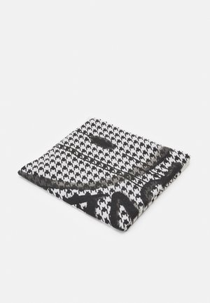 GIVE LOVE BACK SCARF - Šátek - black