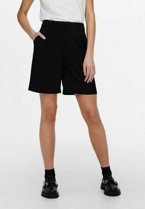 ONLIVY TAILORED  - Shorts - black